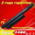 Jigu 6 células bateria do portátil para sony bps22 vgp-bps22 vgp-bpl22 vgp-bps22a vgp-bps22/um vaio e séries