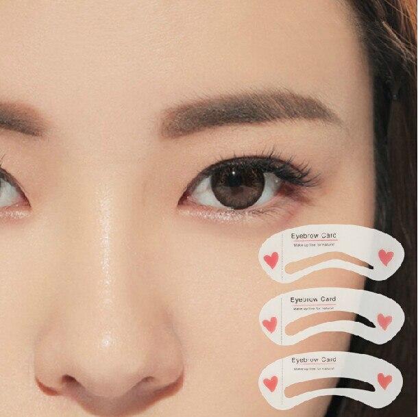 How to makeup korean eyebrows – World novelties makeup 2017