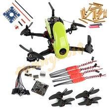 Robocat 270mm Carbon Fiber FPV Mini Quadcopter Racing Sport Drone Super Combo MT2204 2300KV Motor BLHeli 12A ESC Naze 32 6DOF