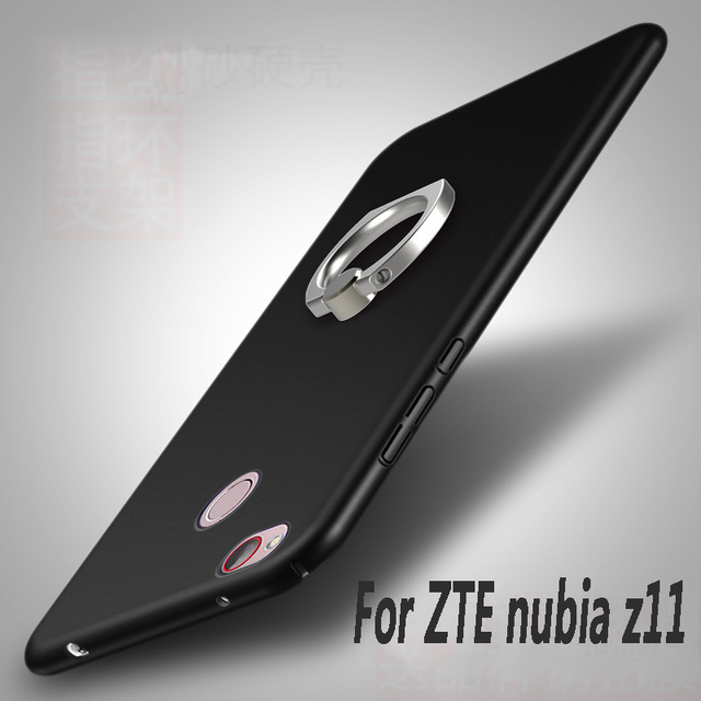 newest collection 7ccf0 cd202 US $3.66 |Luxury 360 Protection Housing For ZTE nubia z11 NX531J case Hard  matte PC Back Cover For ZTE nubia z11 NX531J mobile phone cover-in Fitted  ...