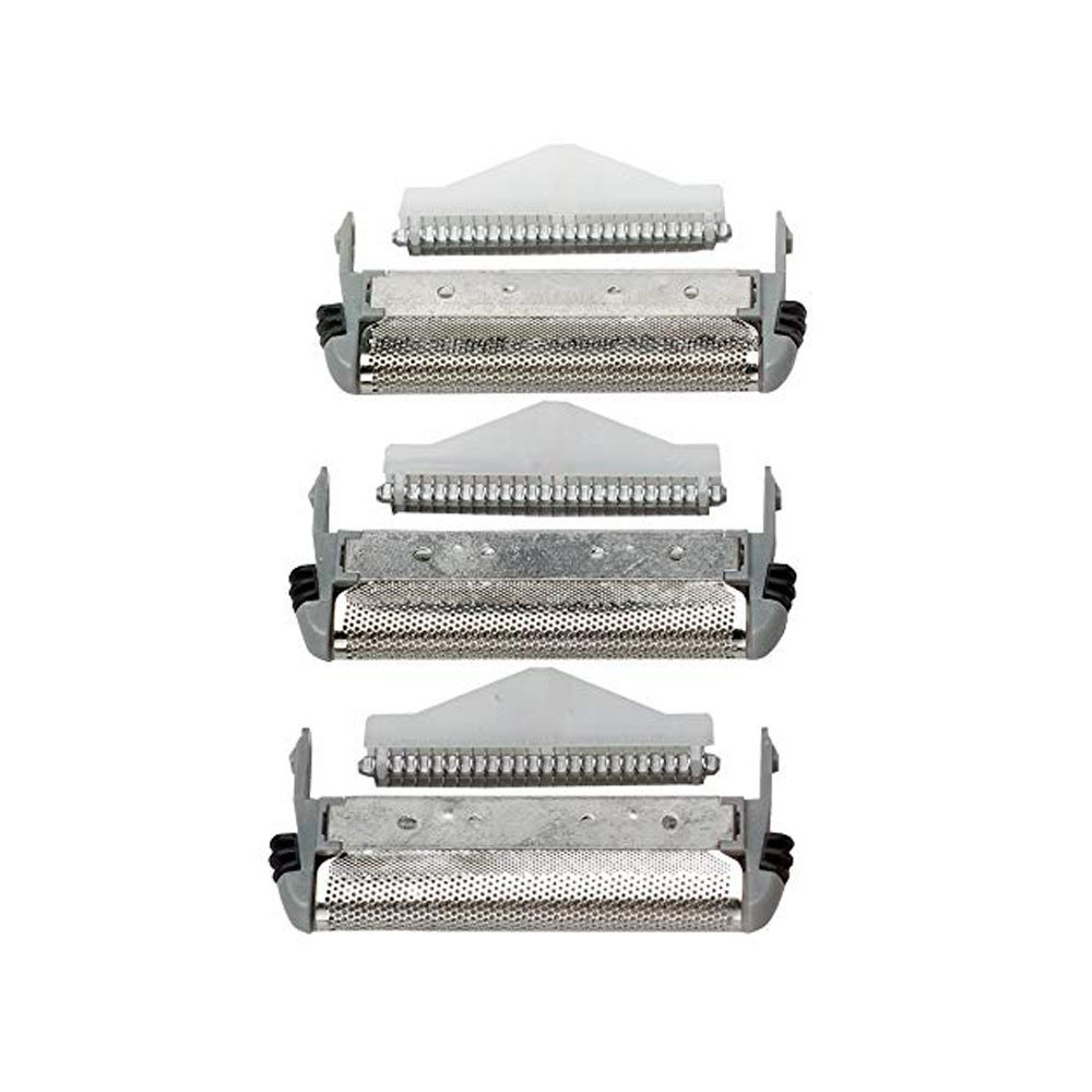MS3 Series Shaver Foil Screens Cutter Blade Head fit for Remington SP 93 SP 94 MS3 Models MS3 10 in Personal Care Appliance Accessories from Home Appliances