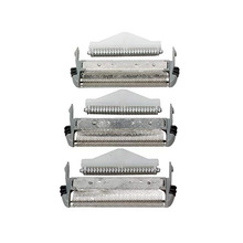 MS3 Series Shaver Foil Screens & Cutter Blade Head fit for Remington SP-93/SP-94/ MS3 Models: MS3-10 horizon ms3