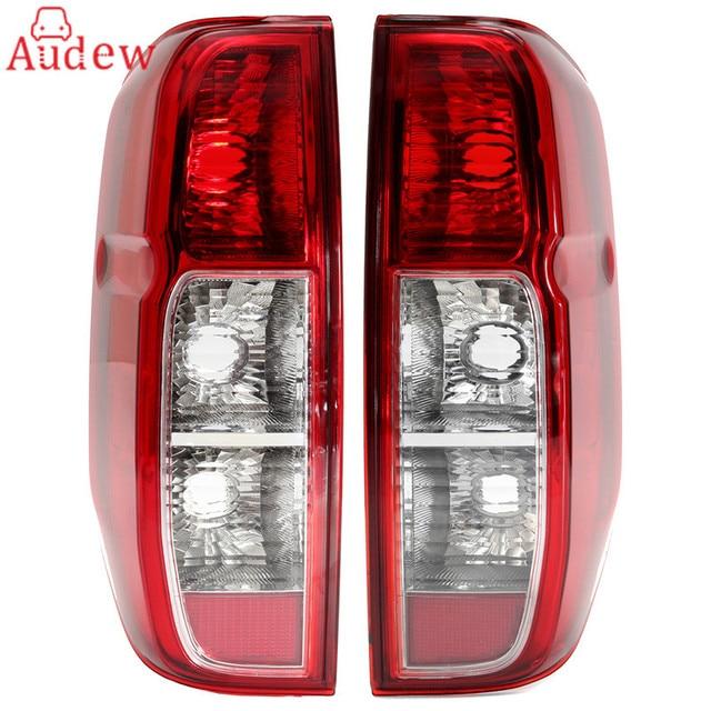 1Pcs Rear Tail Light LEFT/RIGHT Driver Passenger Side For Nissan NAVARA D40  2005