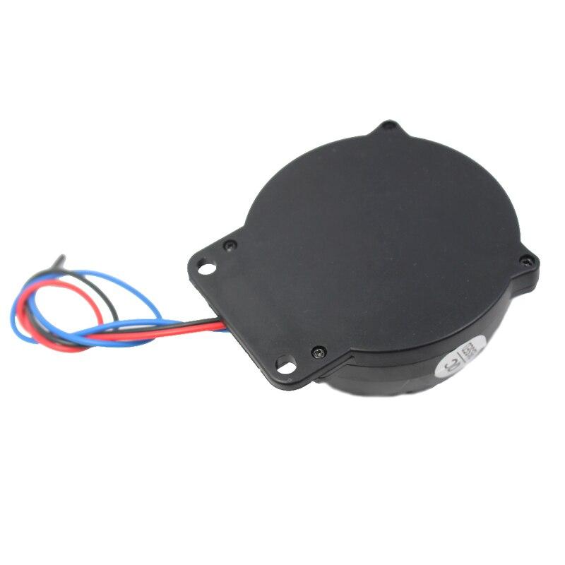 9-16v 125dB Motocykl Alarm Scooter Moto Anthi system kradzieży dla - Akcesoria motocyklowe i części - Zdjęcie 6