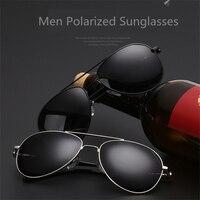 2016 Polarized Sunglasses Men Fashion Cool Sports Women Male Driving Sun Glasses For Men Vintage Gafas