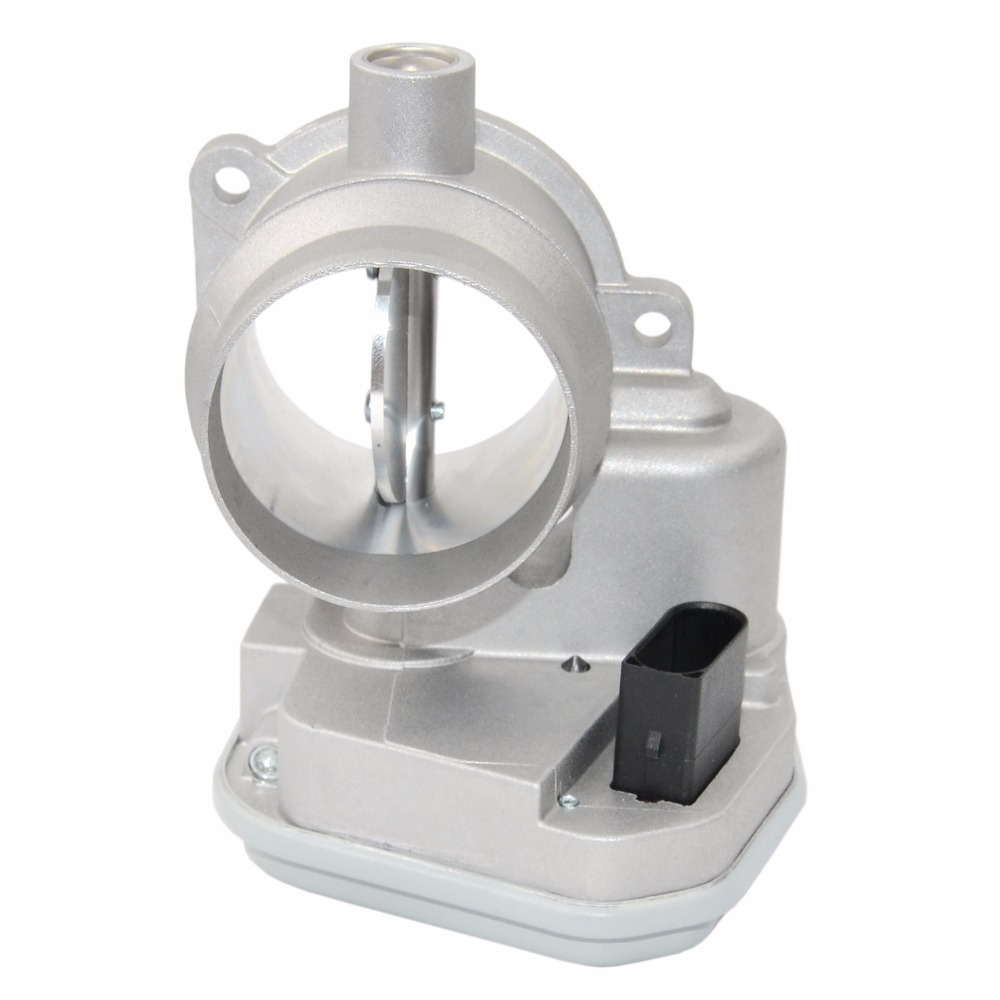 Image 5 - AP03 54mm Throttle Body 700376040 For BMW 1, 3, 5, 7 Series X3 E60 E61 11717791481 11717804384-in Throttle Body from Automobiles & Motorcycles