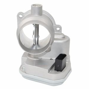 Image 5 - AP03 54mm Throttle Body 700376040 For BMW 1, 3, 5, 7 Series X3 E60 E61 11717791481 11717804384