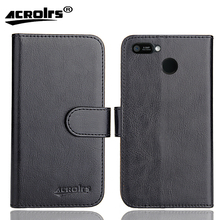 Noa Sprint 4G Case 2019 6 Colors Dedicated Leather Exclusive Special Phone  Crazy Horse Cover Cases Card Wallet+Tracking