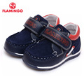 FLAMINGO 100% Russian Famous Brand 2016 New Arrival Spring & Autumn Kids Fashion High Quality shoes 61-XT103