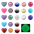 Mix Sale 1Piece Crystal Bola with Sounds Chime Ball Mexican Bola Angel Caller Eudora Harmony Ball Pregnant Women Jewelry