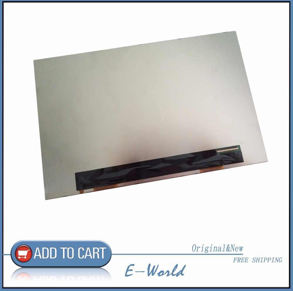 10,1 дюймовый ЖК-экран для Prestigio MultiPad 4 PMP7110D3G PMP7110D планшет Бесплатная доставка