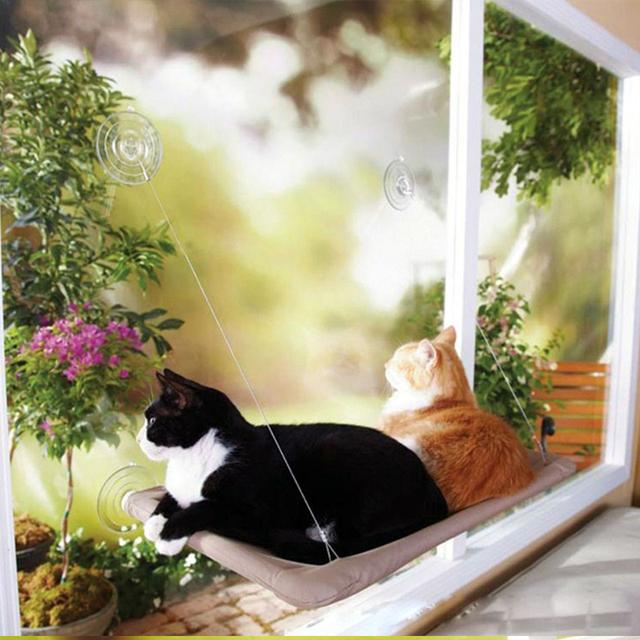 Cat's Hammock Style Bed