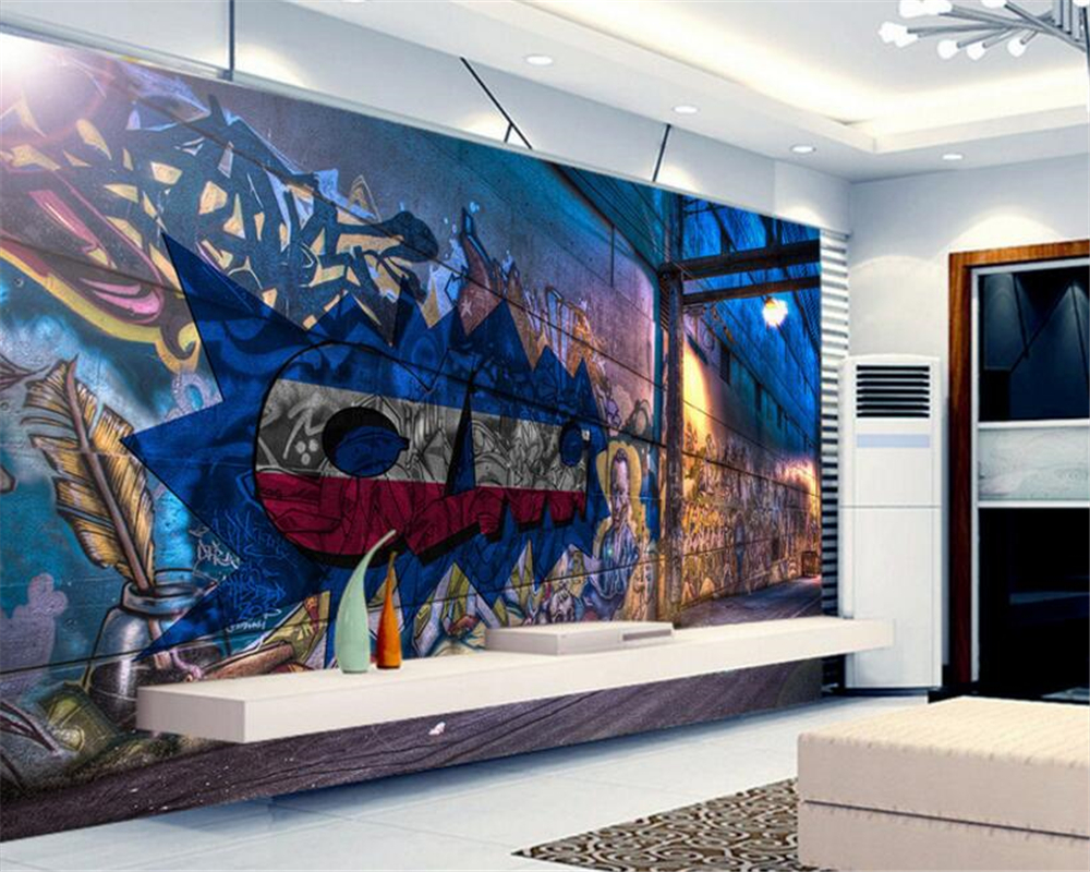 Painting Graffiti On Bedroom Walls crypus