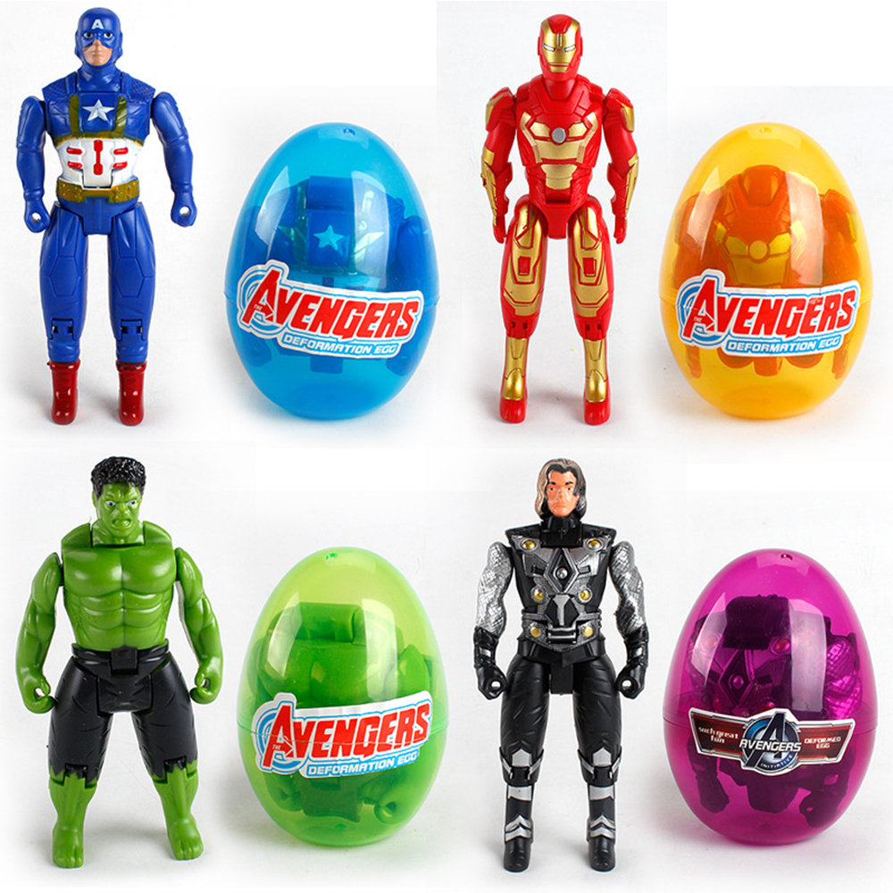 movies-marvel-figures-font-b-avengers-b-font-super-hero-captain-america-hulk-thor-iron-man-action-figures-deformation-toys-gift-children-kids