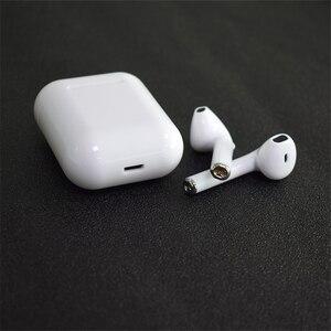 Image 5 - I9 tws bezprzewodowy zestaw słuchawkowy Bluetooth słuchawki stereo słuchawki sportowe z etui z funkcją ładowania dla Iphone Smart Phone słuchawki
