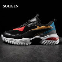 Male Shoes Adult Sport Mens Casual Superstar Trainers Hot Sale Shoe for Man Luxury Brand Tenis Footwear Fitness Ins Sneakers New