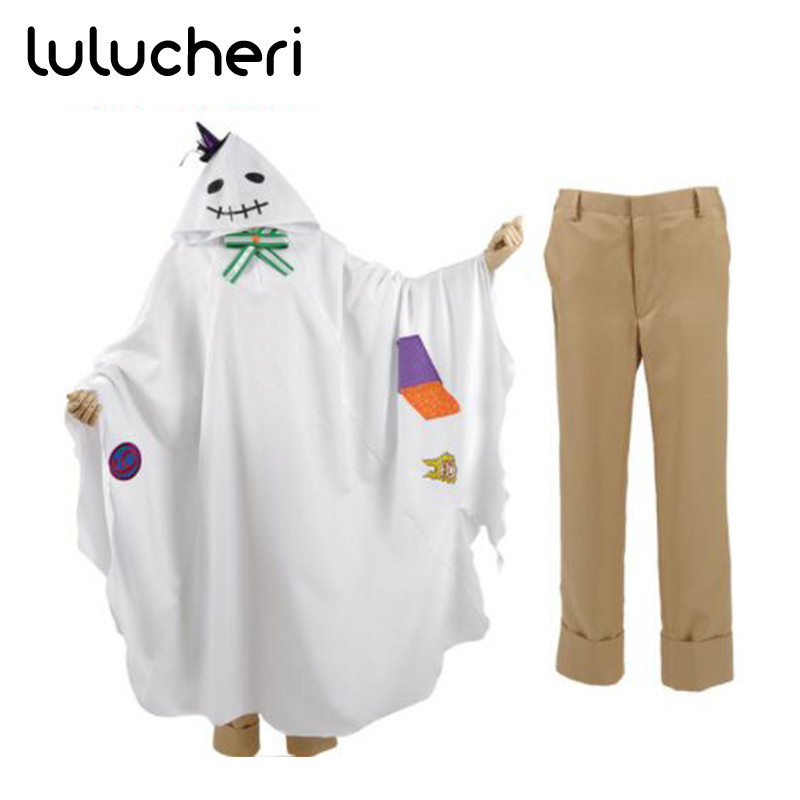 Mon héros académique Cosplay Midoriya Izuku Costume Deku Costumes Halloween cape Costumes manteau de noël