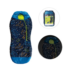 Sleeping Bag for Kids Home Girls Boys Christmas Gift Camping Gear