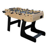 Board Game Small Sized Desktop Folding Football Table Soccer Table Football Soccer Game Folding Games Table