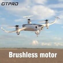 Syma W1 gps rc Дрон с Wifi FPV 1080P 4K камера бесщеточный двигатель, Квадрокоптер управление жестами дроны Vs SJRC F11