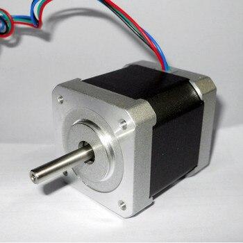 ¡Nema23 Motor paso a paso 57HS51-2804 1N! m 2.8A Nema 23 motor 57*51mm 143Oz-in para 3D impresora para CNC fresadora de Grabado de la máquina