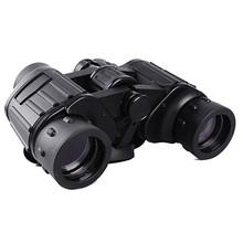 Portable 8X40 Powerful Binoculars Outdoor Hunting Camping Zoom Great Handheld Telescope with Low Light Night Vision