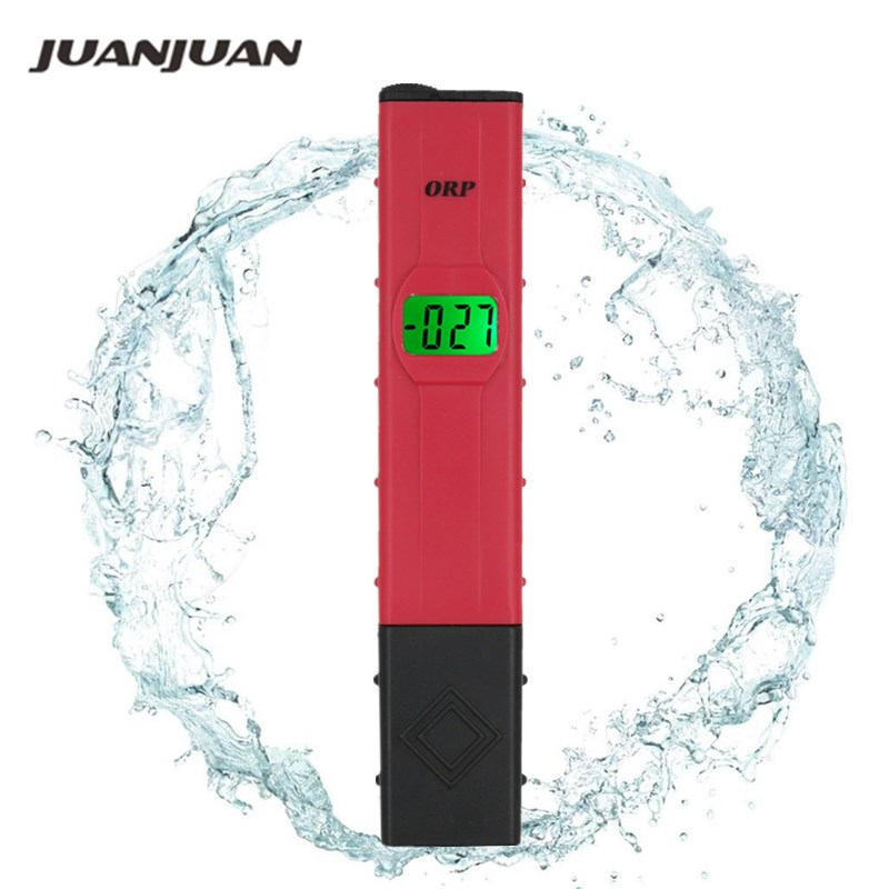 Nova chegada Digital Pen-tipo Medidor de ORP medidor de ORP água/mV/medidor de Potencial de Redução de Oxidação tester 17% off