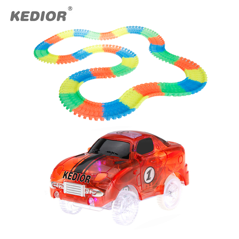 Race-Track-Car-Hot-Wheels-Glowing-DIY-Slot-Led-Battery-Electric-164-Model-Mini-Rail-Car-Toys-for-Children-Boys-Gift-1