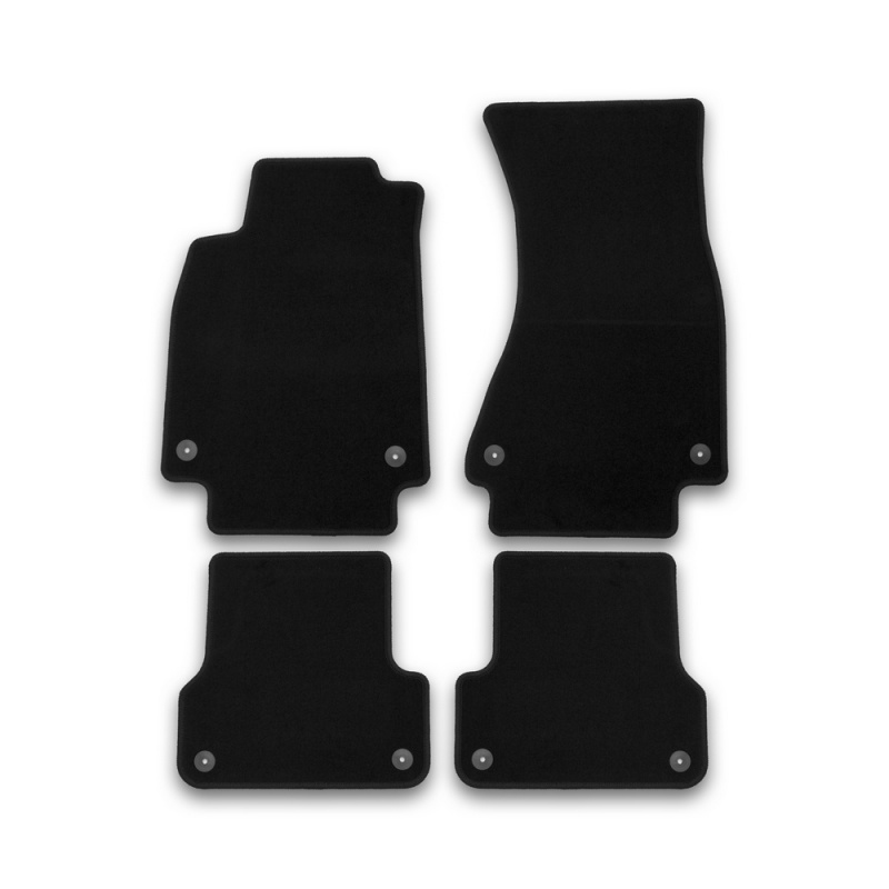 Mats in salon Klever Econom For AUDI A6 2015-> сед., Oon... 4 PCs (textile) tcrt5000 reflective infrared sensor photoelectric switches 10 pcs
