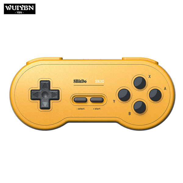 WUIYBN 8Bitdo SN30 Wireless Bluetooth Gamepad For Switch game console  Android phone PC MAC