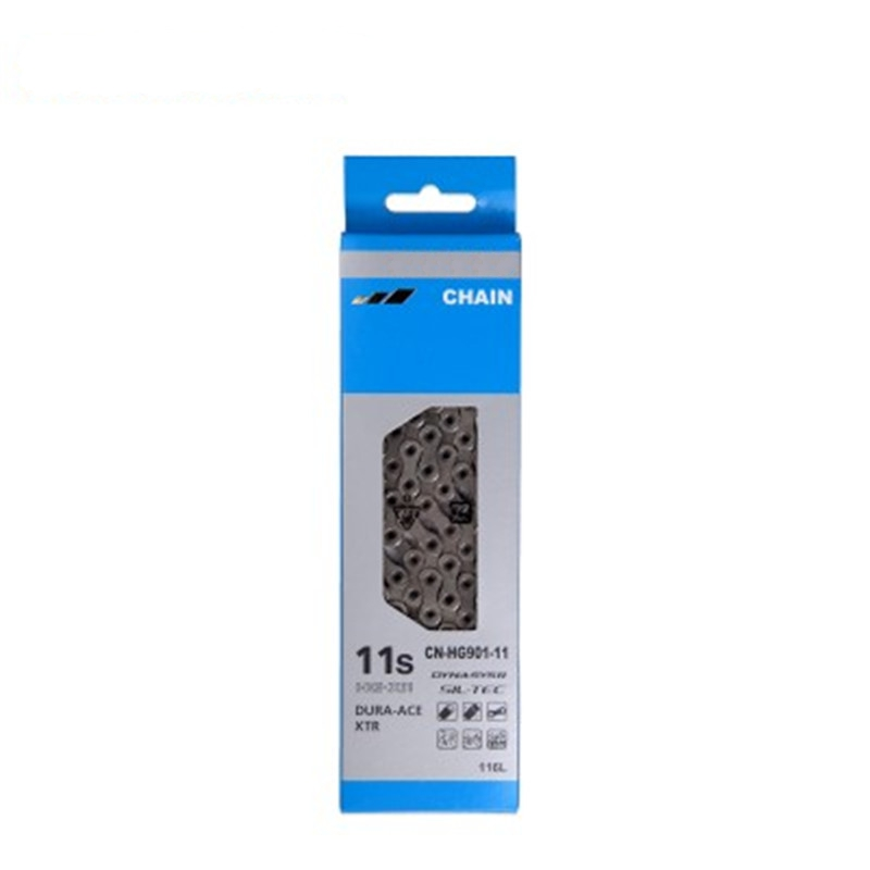 Shimano X-T-R DURA ACE CN-HG900 chain 11s bicycle bike chain HG901 HG900 116L cn 148220 x