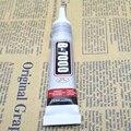 1 pcs 25 ml Melhor B-7000 Cola Multiusos Adesivo Epóxi Resina Artesanato Diy Telefone Celular de Tela de Toque De Vidro Super cola