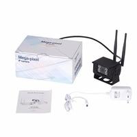 3g/4g draadloze 1080 P IP Camera Home security Wifi P2P HD CCTV Camera met EU UK AU socket