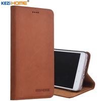 Xiaomi Redmi Note 4X Case Flip Matte Genuine Leather Soft TPU Back Cover For Xiaomi Redmi