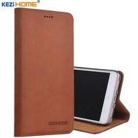 Xiaomi Redmi Note 4X Case Flip Matte Genuine Leather Soft TPU Back Cover For Xiaomi Redmi