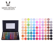 Eyeshadow Palette Glitter Shimmer Matte Eyeshadow Pallete Pigment Smoky Nude Eye shadow Palette Brand Makeup Brushes цена