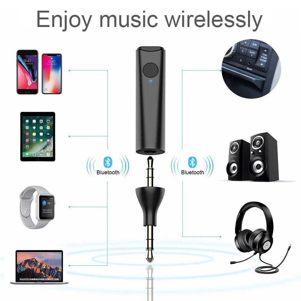 Bluetooth receiver-5