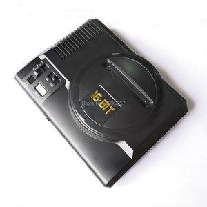 Image 3 - WOLSEN Dropship 16 бит Мини ТВ игровая консоль, встроенный 208 игр AV выход