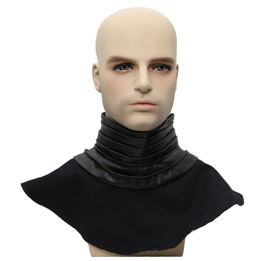 a força desperta traje cosplay acessórios colar