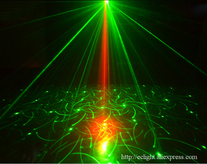 High Quality laser flashlight