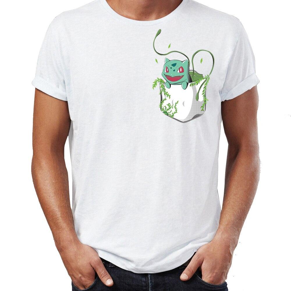 men's-t-shirt-font-b-pokemon-b-font-starters-pocket-version-mewtwo-gengar-pikachu-charmander-squirtle-bulbasaur-gaming-gamer-tshirt-tees-tops