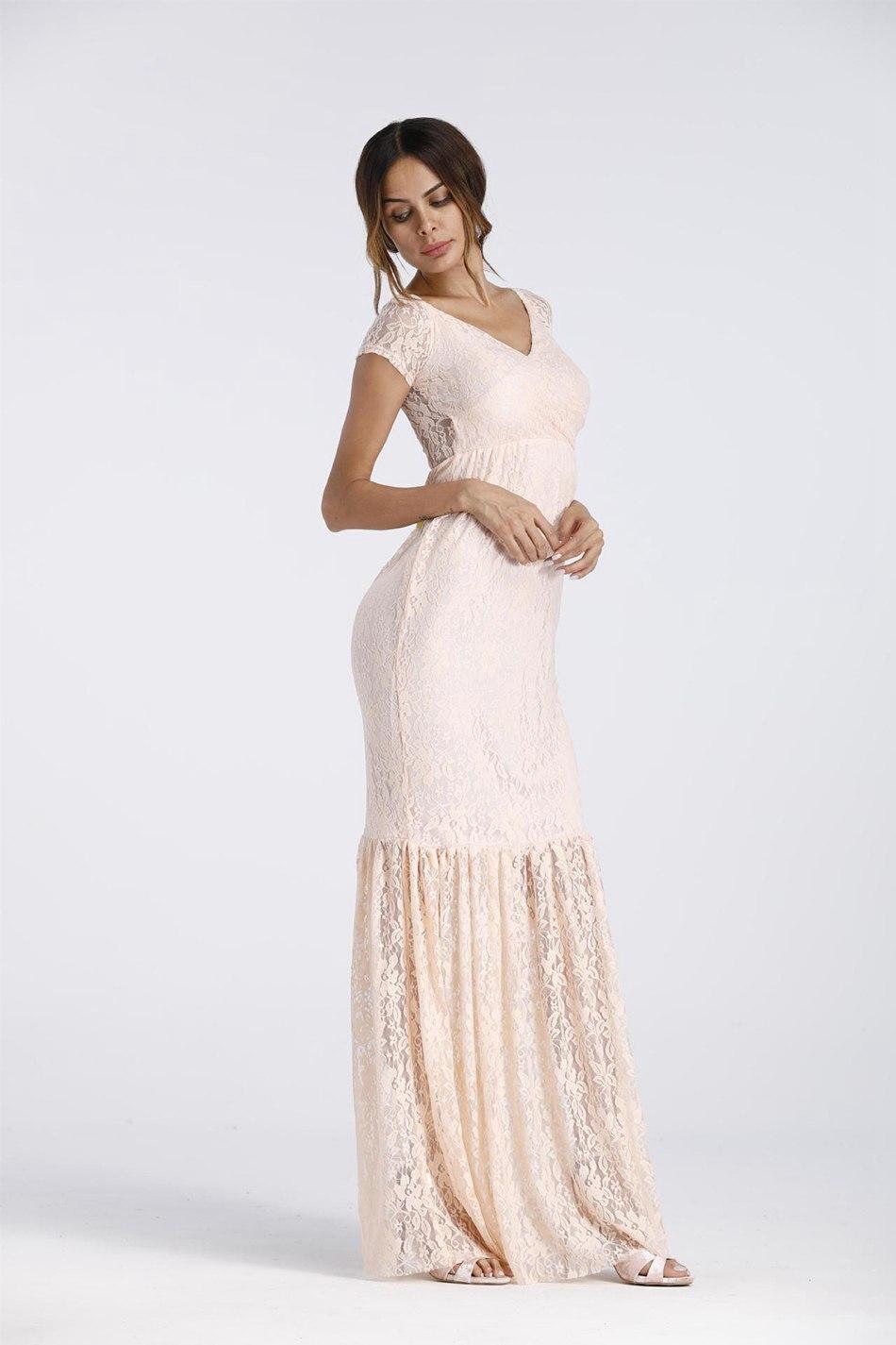 Girl Evening Dress (7)