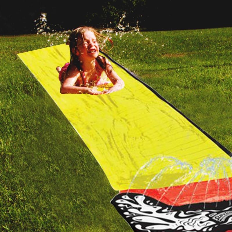 4.8м балаларға арналған суға ағатын - Су спорт түрлері - фото 3