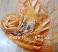 Frisada da borboleta de seda Velvet Burn Out brasão Duster Opera xaile do envoltório do lenço Ponchos 6 pçs/lote # 2074