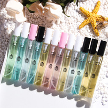 12ML Perfumed Women Female Parfum Atomizer Perfumed Men Lasting Lady Flower Fragrance Perfumed for Women & Men Sweat Deodorant
