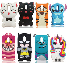 For LG G4 Stylus 3 Stylo 3 / Plus 3D Cartoon Lucky Cat Rubber Silicone Phone Cases Cover For LG K10 Pro LS777 5.7 inch Fundas стоимость