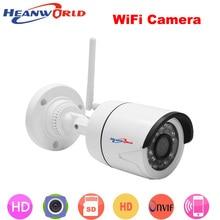 IP אלחוטי WIFI מצלמה מיני 2.0MP IP המצלמה חיצוני 1080 P 960 P 720 P ראיית לילה ONVIF אבטחת CCTV מצלמה IP מצלמת ABS פלסטיק