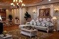 Мебель для гостиной в американском стиле  диванные комнаты в форме L по низкой цене