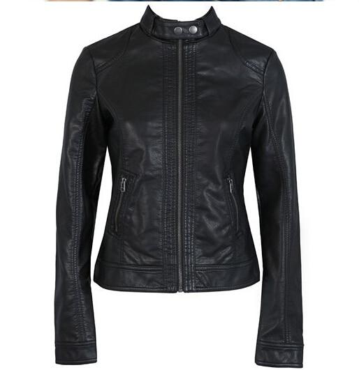 2017 Fashion New Women's Jacket European