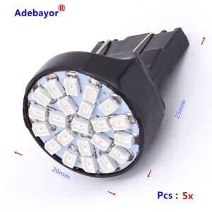 Image 5 - 100X T20 7443 W21/5 W 22 1206 LED 3014 SMD רכב היפוך גיבוי מנורת תור היגוי כיוון מחוון lamplet להפסיק בלם אור
